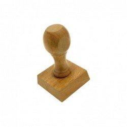 Sellos mango de madera