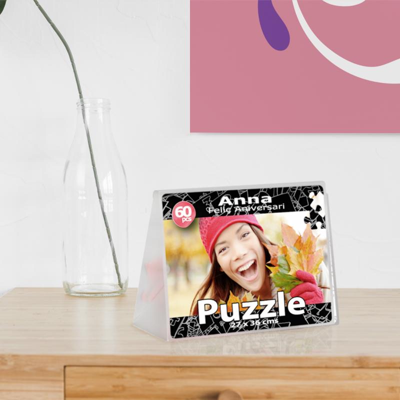 Puzzle 60 piezas Alta
