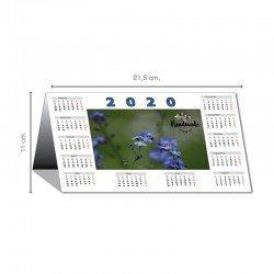 Calendari Automuntable...