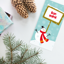 Postals de Nadal...
