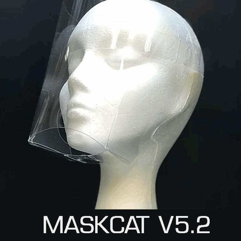 MASKCAT V5.2 - Adult