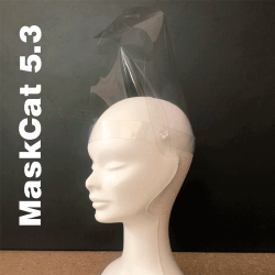 MASKCAT ABATIBLE V5.3 - Adult