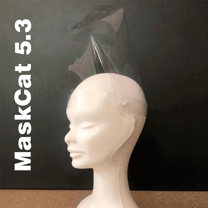 MASKCAT ABATIBLE V5.3 - Adult