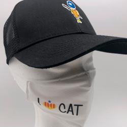 I LOVE CAT MASCARETA