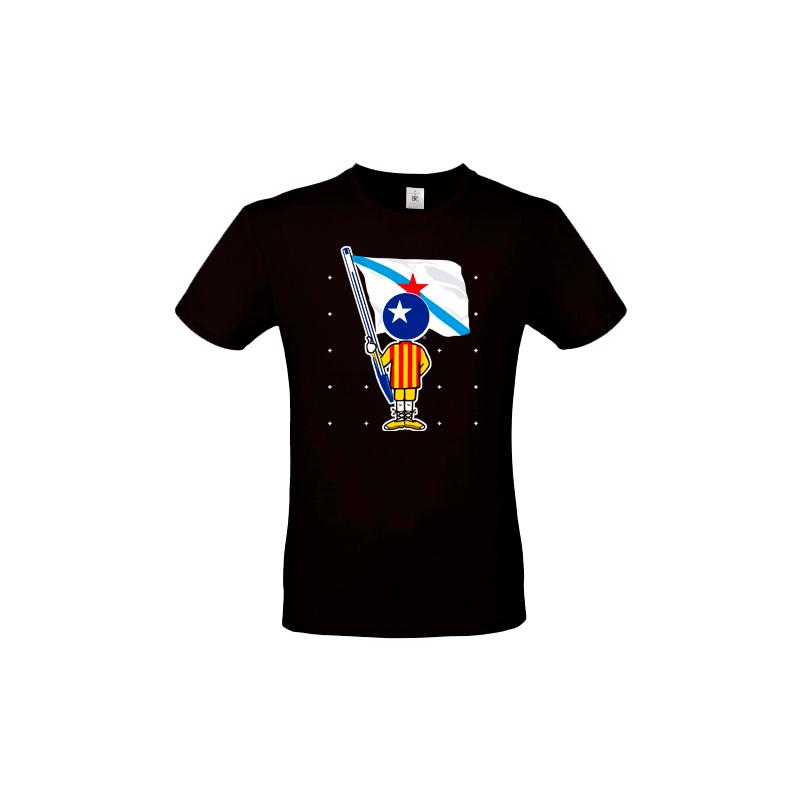 Camiseta Galicia