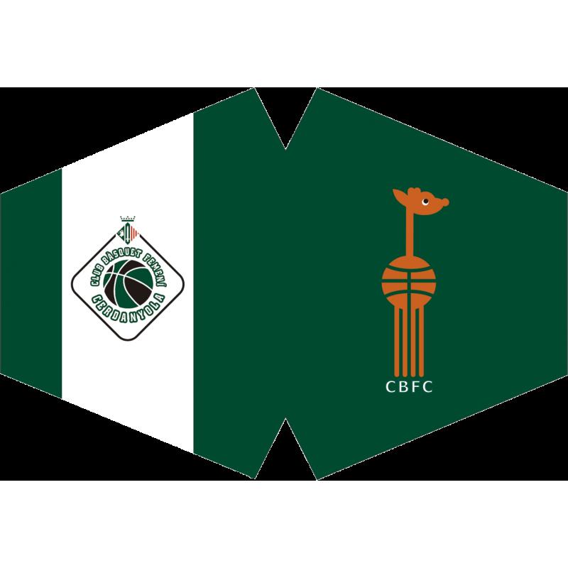 Mascarilla Logo