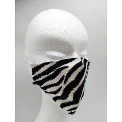 Animal Print Zebra 02