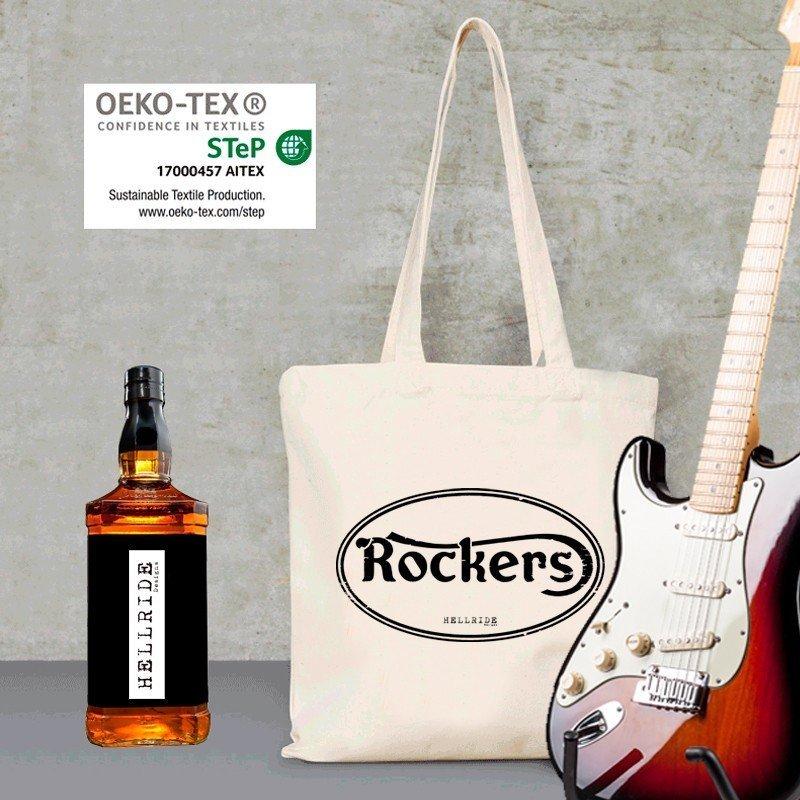 Bolsa Rockers