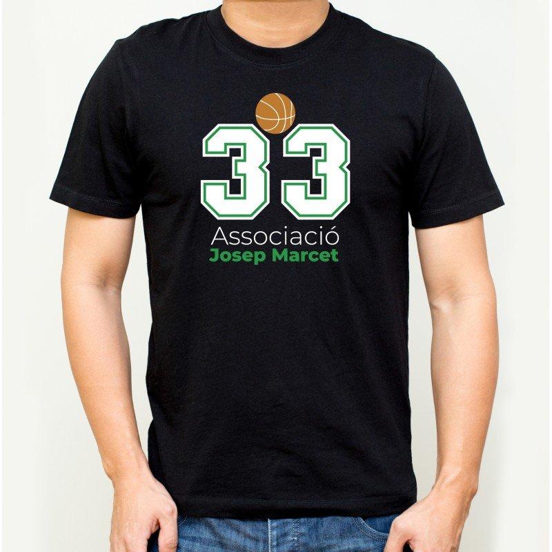 Camiseta Josep Marcet 33