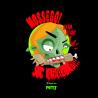 Muerdo, soy una zombi!