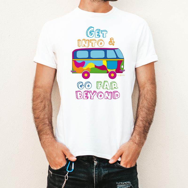 Get into & go far beyond