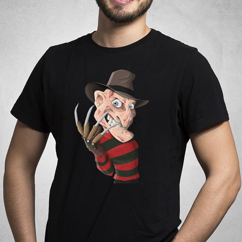 Camiseta Fredy
