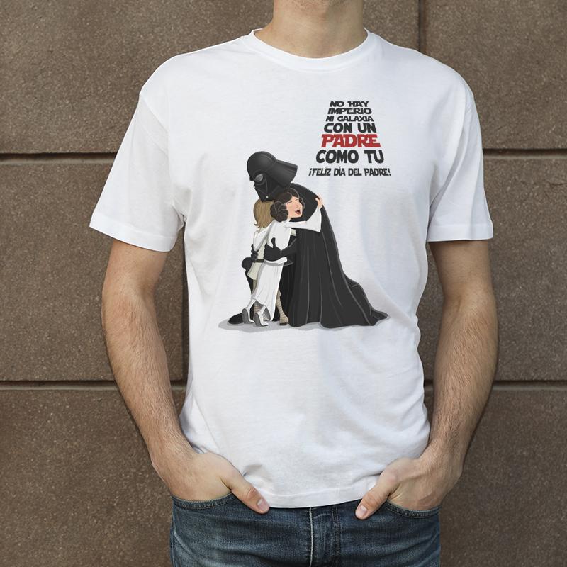 Camiseta Padre