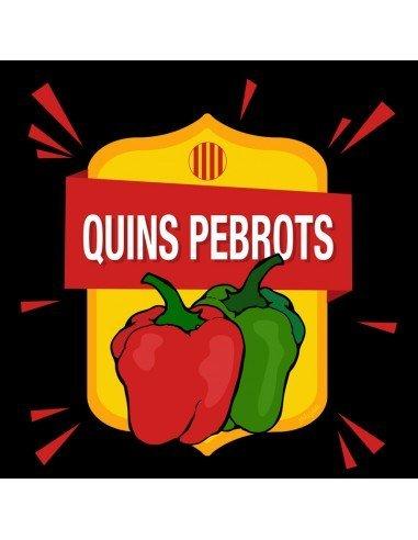 Quins Pebrots