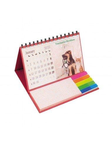 Calendario Post-it Personalizado